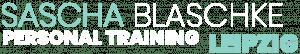 Sascha Blaschke Personal Training Logo